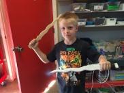 Kris swords!